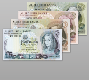 Allied Irish Banks p.l.c. Notes