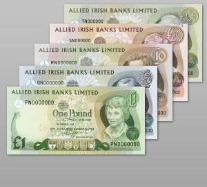 Allied Irish Banks Limited Notes