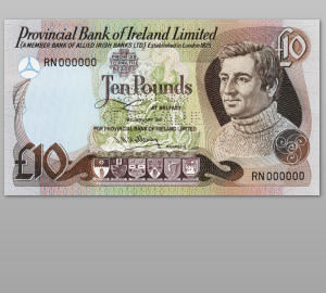 £10 Note (1977-81)