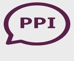 Speech bubble showing P.P.I.