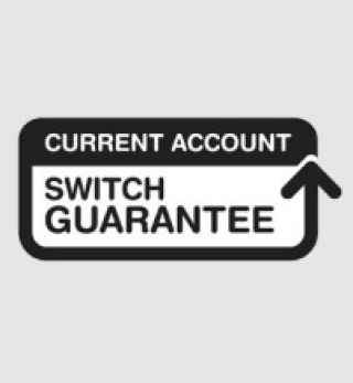 Switch your current account to us