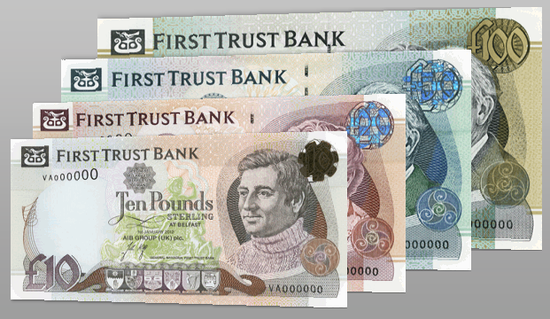 Our Banknotes