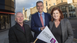 All-Island AIB Start-up Academy Summit Returns to Belfast