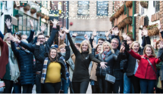 A Flavour of the Local Food Scene with Belfast Food Tour
