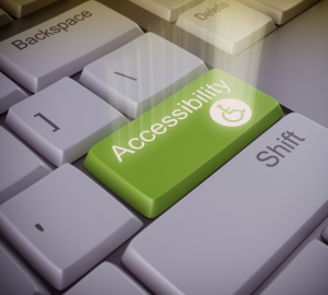 Accessibility & Disability