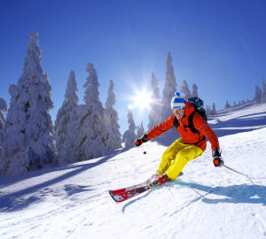 Winter Sports / Ski Holiday Insurance